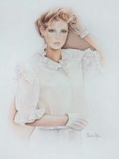 'Carolyn' by Christan
