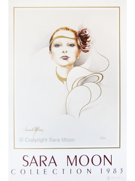 'Charlie' Special Edition by Sara Moon