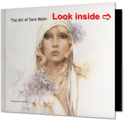 Art Book Look Inside
