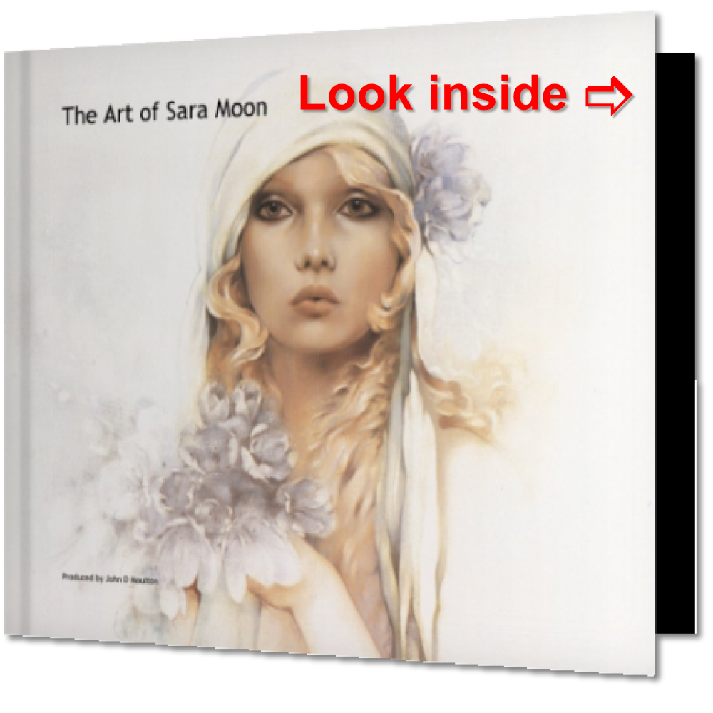 Art Book Look Inside