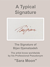 Typical Bijan Signature