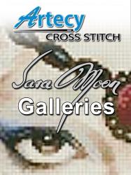 Artecy Cross Stitch Link