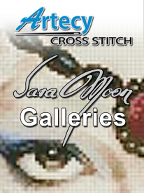 Artecy Cross Stitch Link