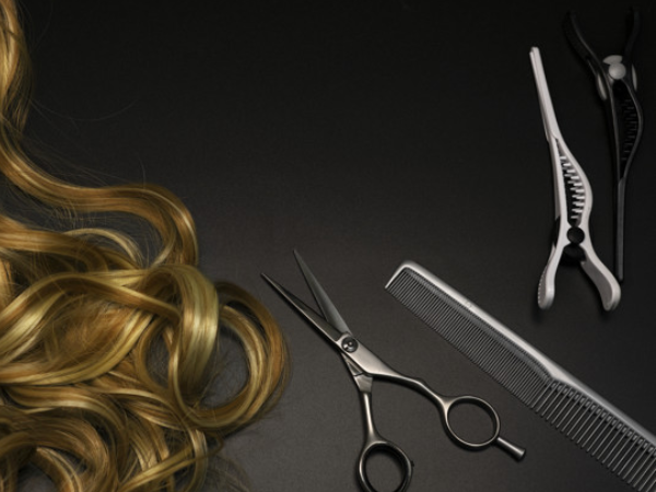 Hairdressing-graphic