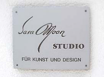 Sara Moon Studio For Art