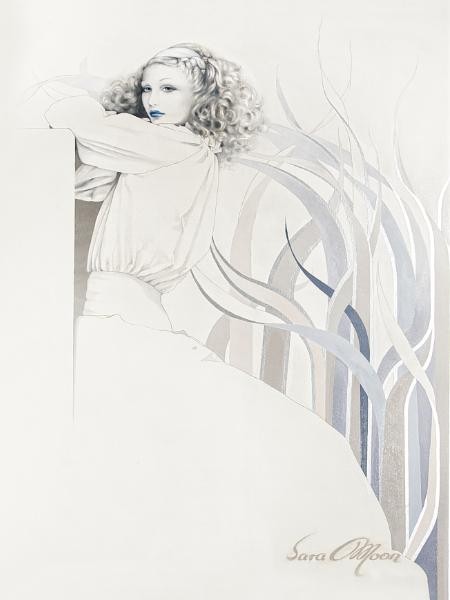 Rebecca v2 by Sara Mon