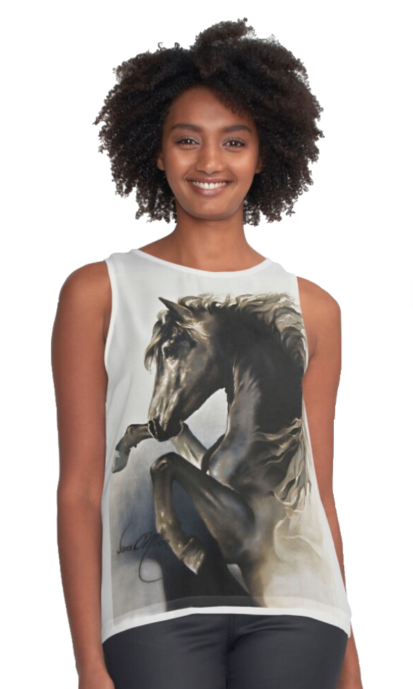 T-Shirts & Hoodies from Sara Moon