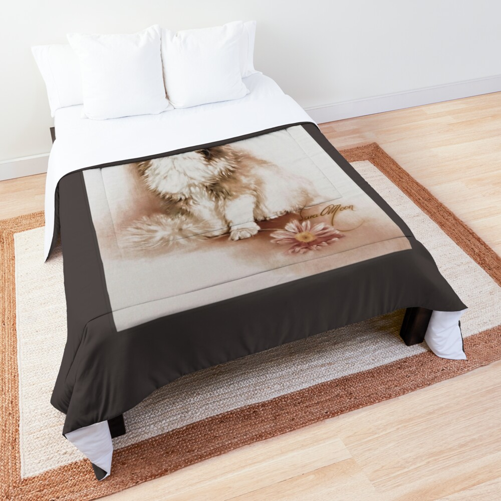 Comforters & Throws
