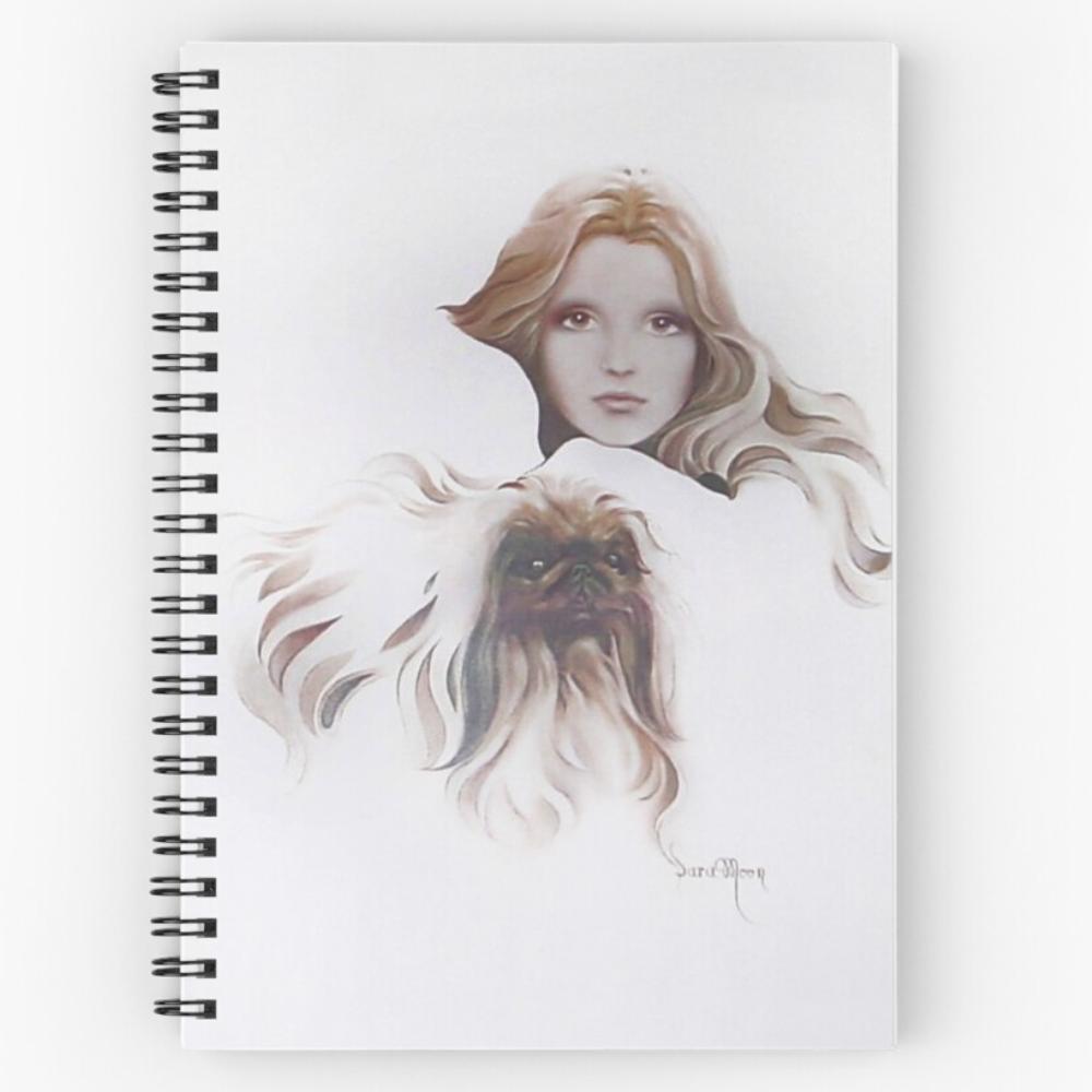 Catherine by Sara Moon