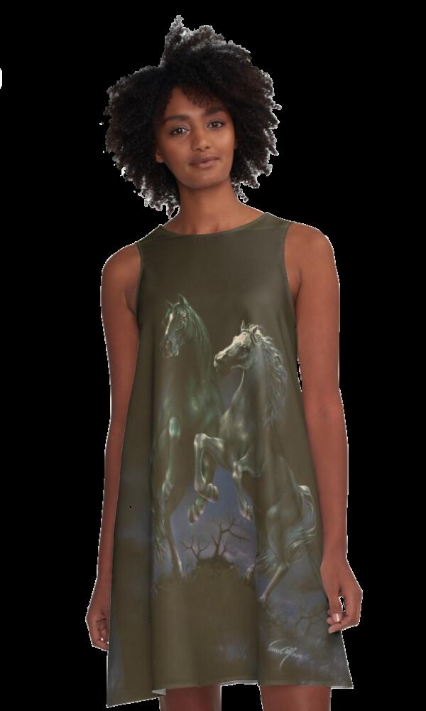 Moon Dance Skirt