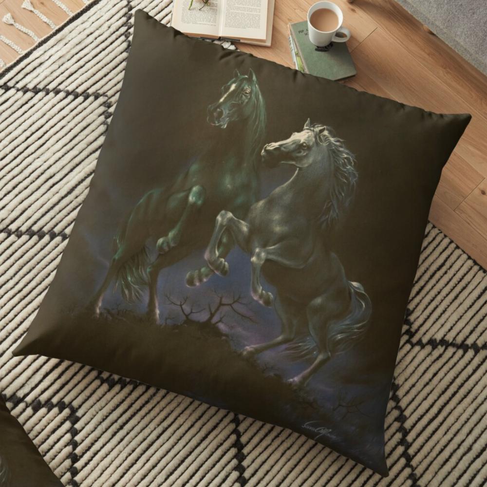 Moon Dance Pillows