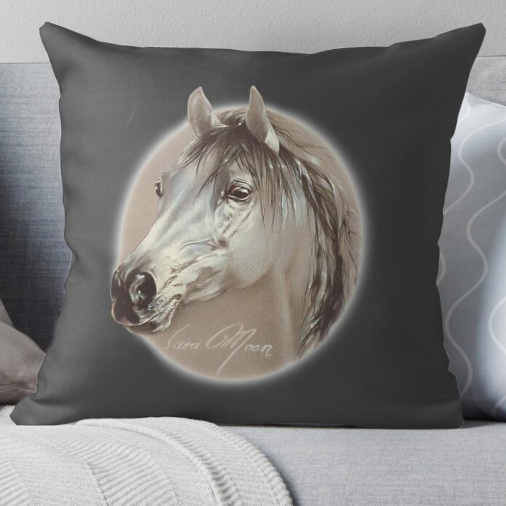 Savannah Pillow by Sara Moon