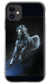 White Stallion Tablet & Phone Skins by SaraMoon