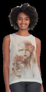 'Claudia' Casual Clothing by Sara Moon