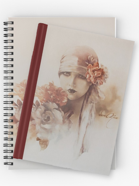 'Claudia' Notebooks