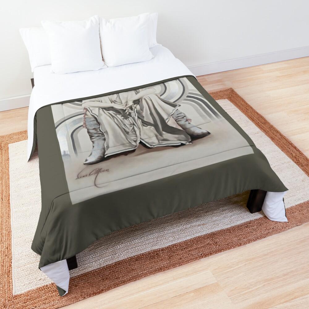 'Natascha' Comforter by Sara Moon