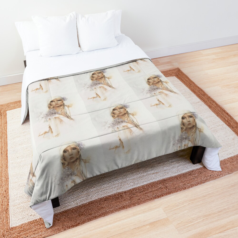 Thows, Comforters