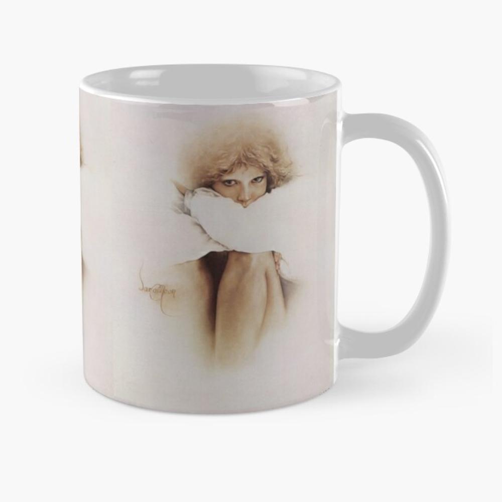'Elaine' Mug by Sara Moon