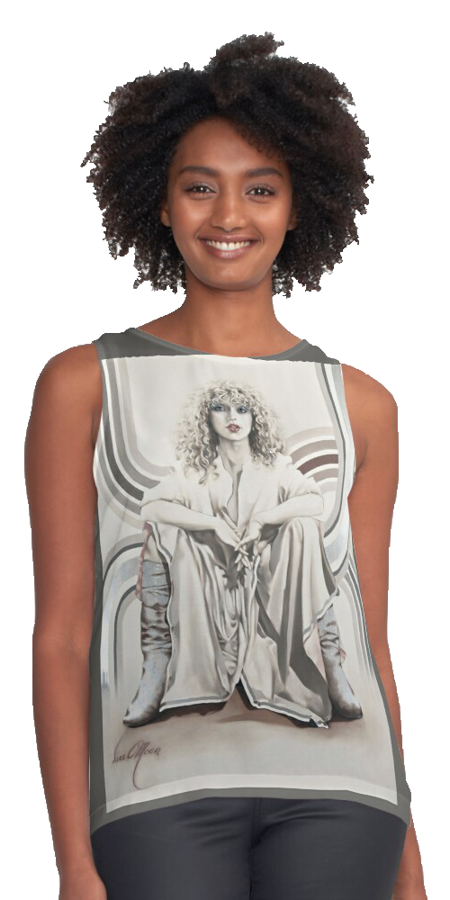 'Natascha' Casual Clothing by Sara Moon