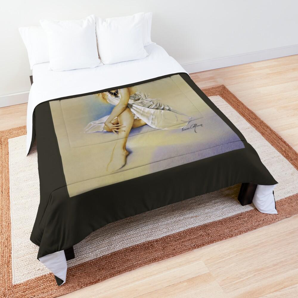 'Silvia' Comforter by Sara Moon