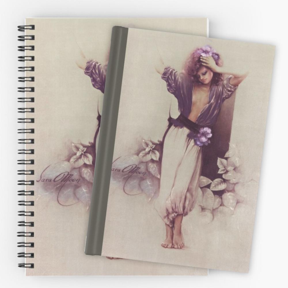 'Carmen' Notebooks