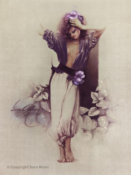 Carmen by Sara Moon