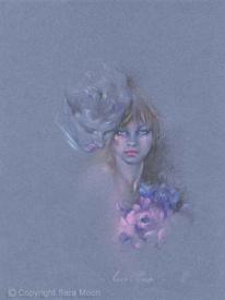 'Der Traum' Original Sketch Available